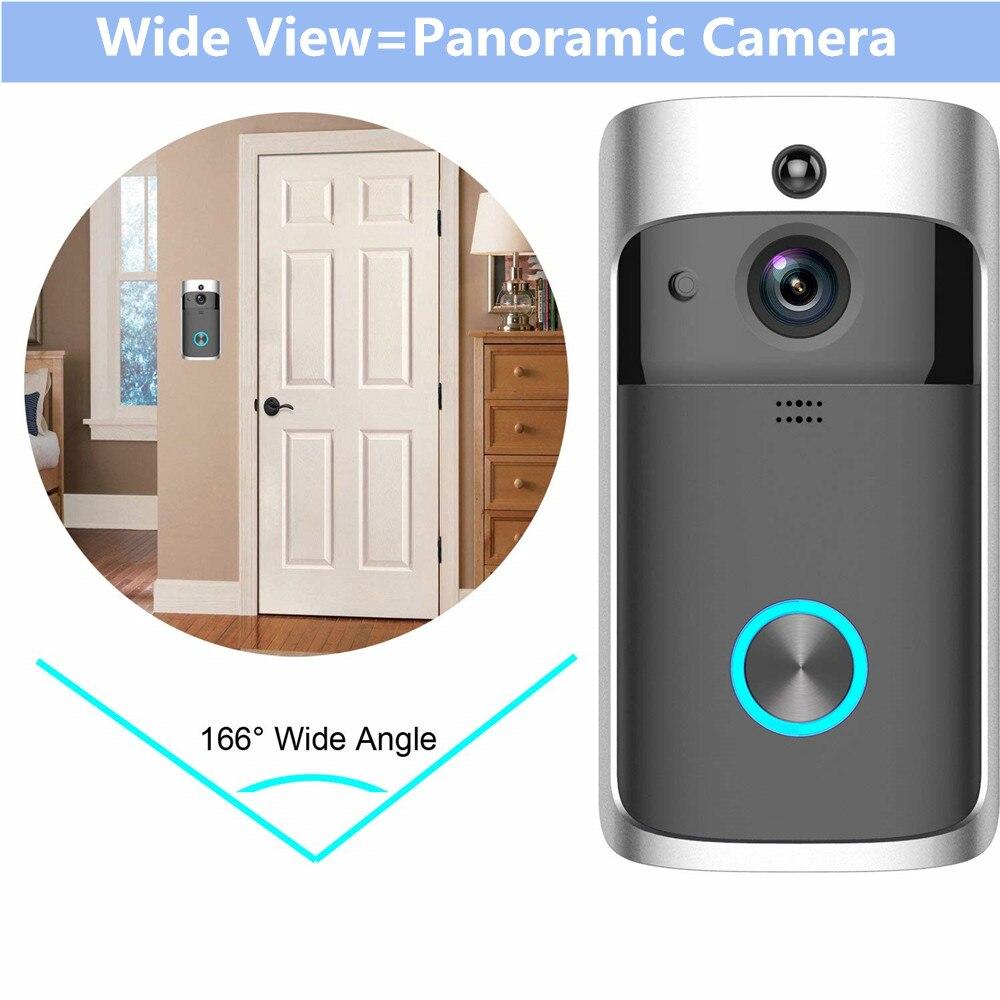wireless video doorbell (5)