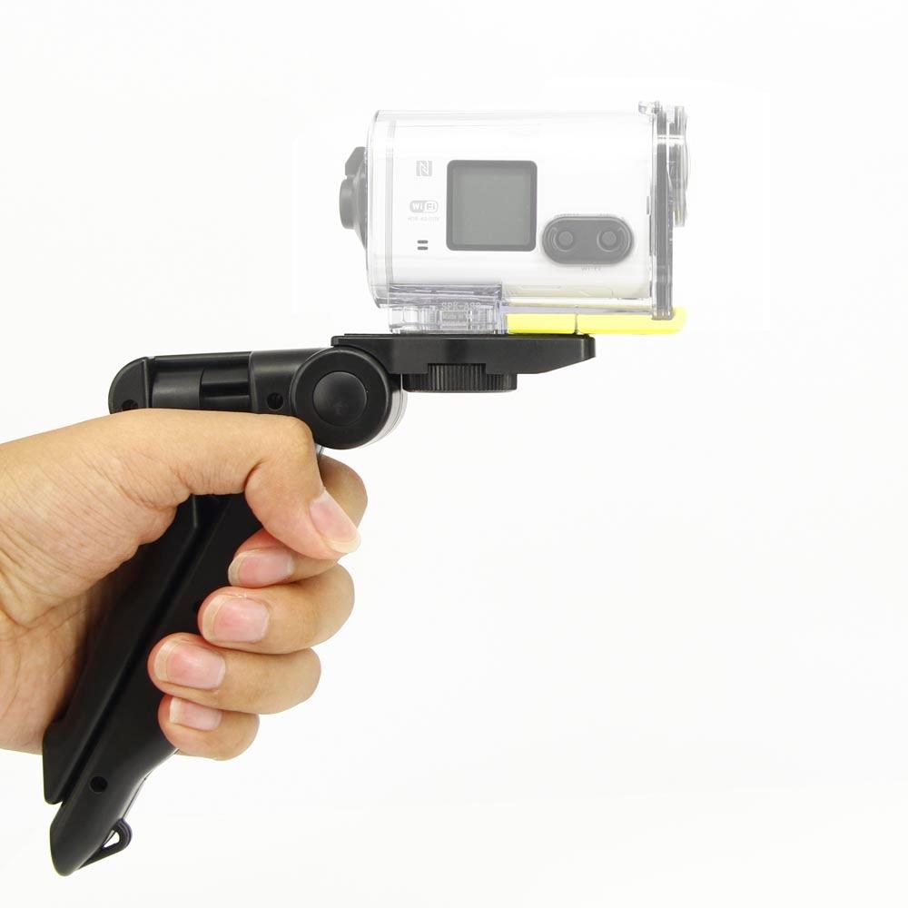 2in1 pihuarvuti käepide Mini statiiv ja stabilisaatori - Kaamera ja foto - Foto 2