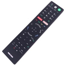 NUOVO Originale di Voce di Controllo Remoto per SONY LCD LED Smart TV Controller RMF TX200A per KD 55X8500D KD 65X9300D Fernbedienung