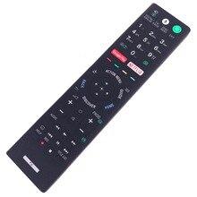 Nowy oryginalny z pilotem do SONY LCD led smart tv kontroler RMF TX200A do KD 55X8500D KD 65X9300D Fernbedienung