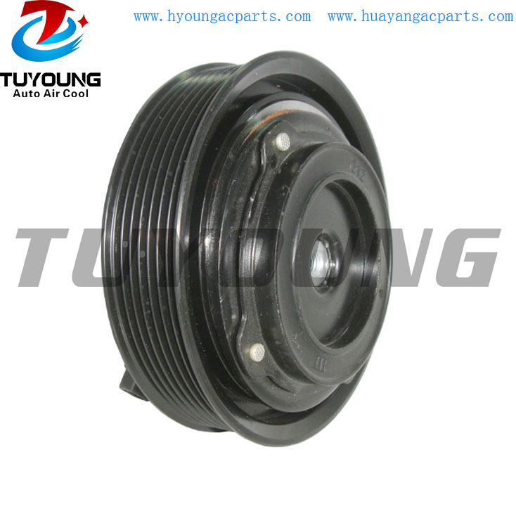 10S17C 7PK 130mm a/c compresseur embrayage pour Toyota Previa Camry 88320-06080 447220-4061 88310-48040 447170-8140