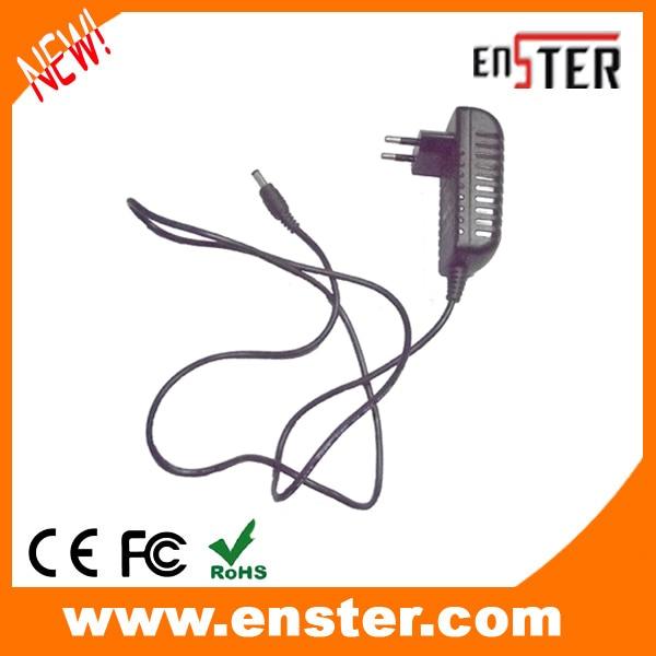 AC 220V 50Hz to DC12V 2A Plug AC DC Power Adapter CCTV Power Supply Surveillance Accessories
