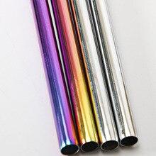 Clubes de golfe putter eixo eixo de aço Coloridas e branco para escolher 10 ps/lote frete grátis