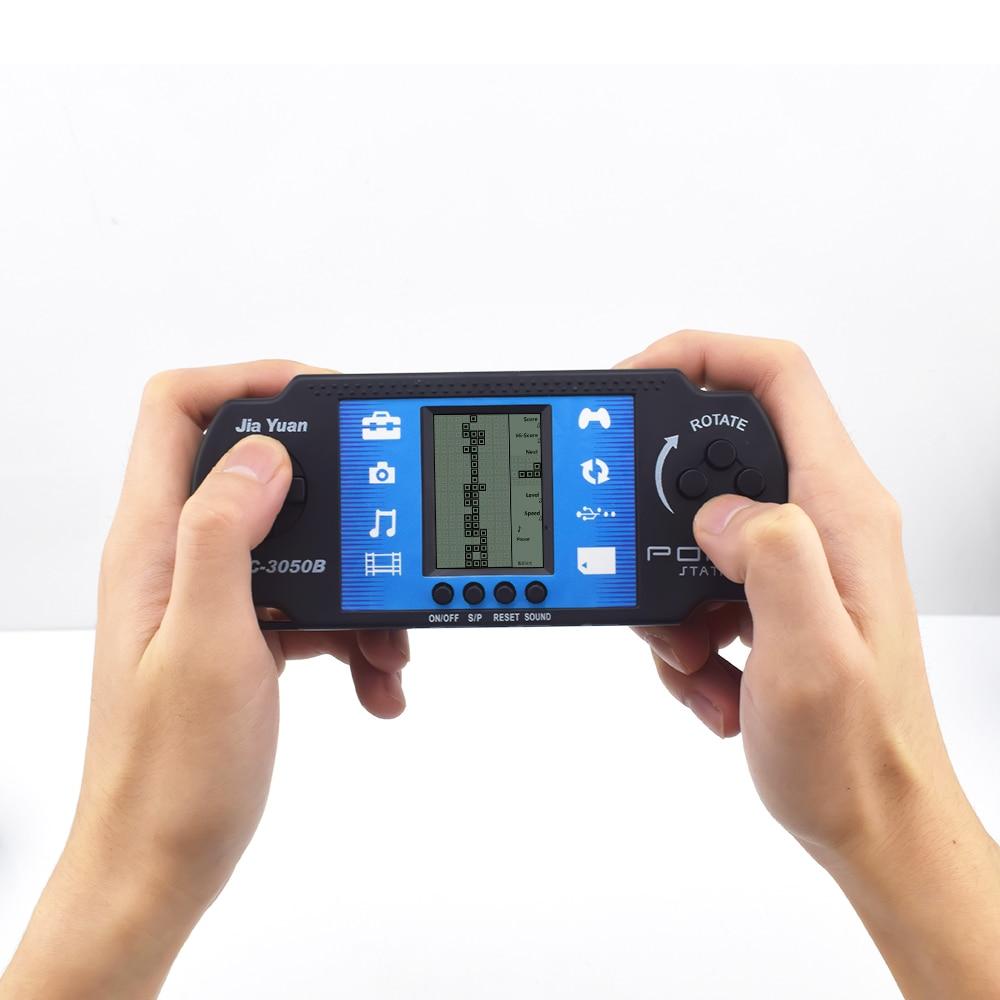 Data-Frog-Retro-Classic-Gaming-Tetris-Handheld-Game-Console-Kids-Tetris-Game-Player-Toys-Built-In