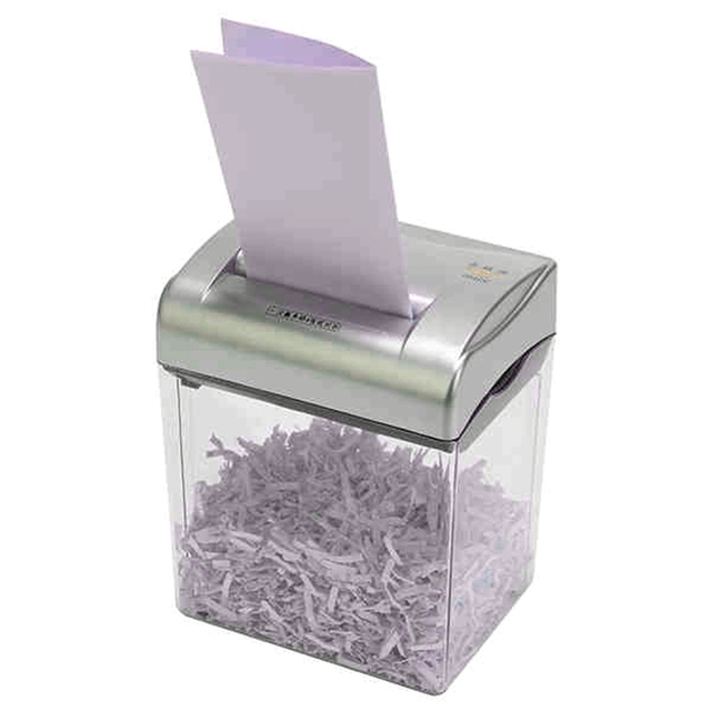 Readstar Vigorhood 004cc Mini Electric Paper Shredder Broken Card Machine Household Office Mute Pulverizer