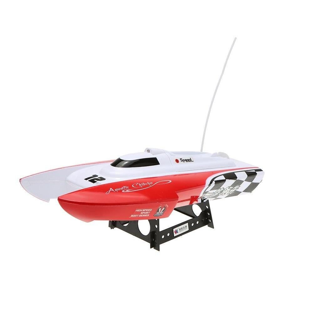 ФОТО Original Create Toys Shen Qi Wei 3352 3CH Remote Control 20km/h High Speed RC Boat