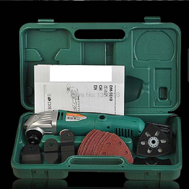 Ostsilbilised saed, RENOVATOR multifunktsionaalne tööriist, - Elektrilised tööriistad - Foto 5