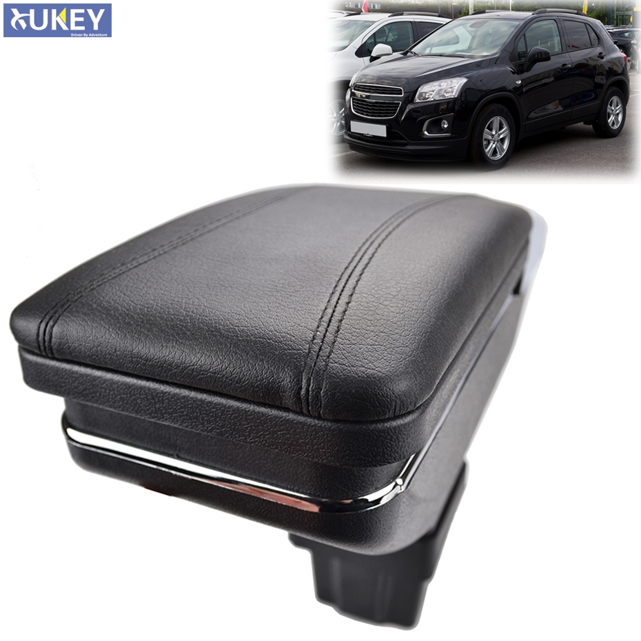 Storage Box For Chevrolet Trax Tracker / Holden Trax 2013 ...