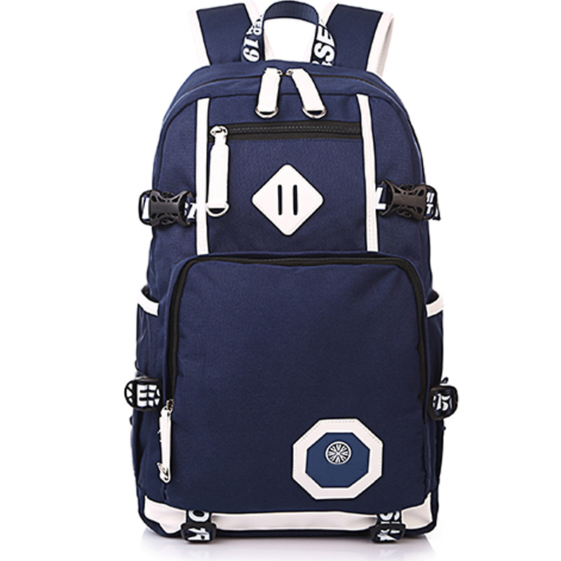 """A SWISSGEAR school backpack is a handsome, highly organized and well-constructed pack that exceeds the demands of the average school day. Most come equipped with a laptop sleeve designed to comfortably house up to a 15"""" device."""