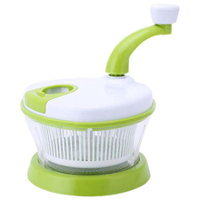 New Hot Household Manual Meat Grinder 4 In 1 Multi-Function Kitchen Food Processor Vegetable Chopper Egg Blender Kitche