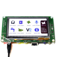 Original Binding STM32F746G DISCO STM32F7 Microcontroller Discovery Board