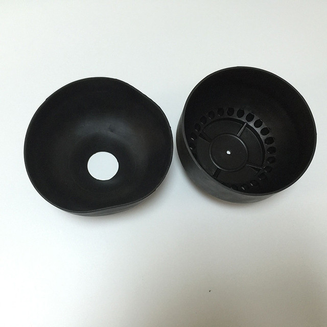Rubber  Protect Cups of 6.8L carbon fiber cylinder   -S