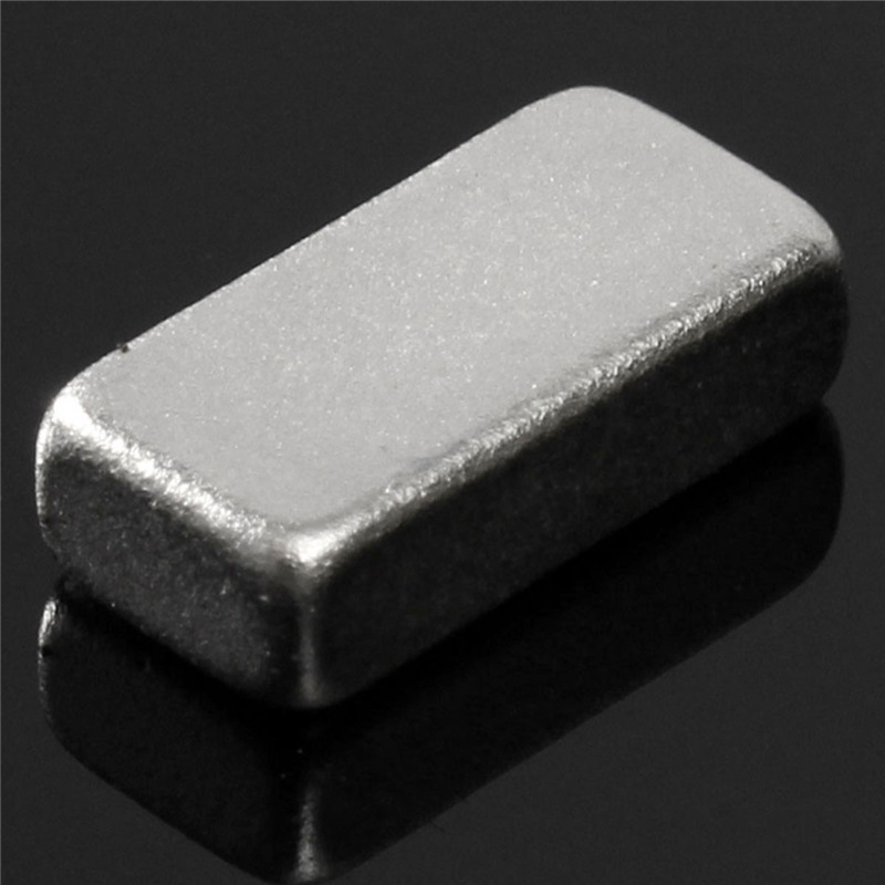20pcs 10 x 5 x 3mm Super Strong Block Magnets Rare Earth Neodymium N35 Grade Square Permanent magnet Very Powerful 2015 20pcs n42 super strong block square rare earth neodymium magnets 10 x 5 x 1mm magnet wholesale price