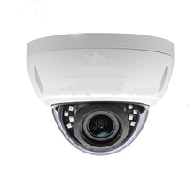 CCTV Security 2.8-12MM LENS 2.0 Megapixel Starlight WDR IP IR Dome Camera POE