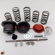 Wastegate-Actuator Turbocharger-Parts Internal GT25/GT35 Universal Adjustable AAA 5-X-Spring