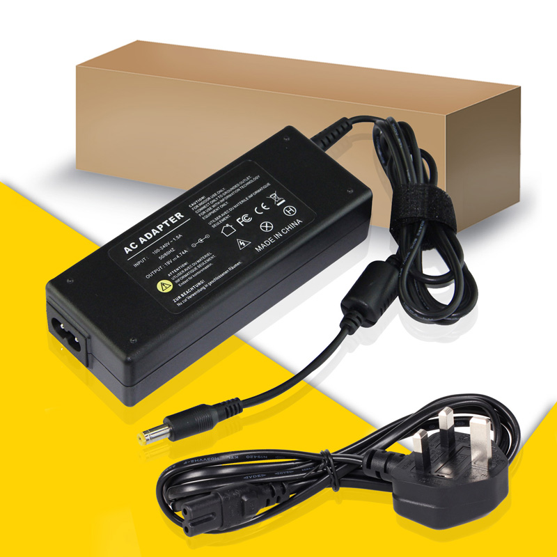 90W 19V 4.74A AC Adapter Charger for Acer Laptop Adapter UK