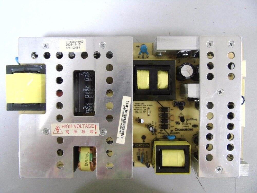 R-HS280-4N01 R-HS280-4N02 R-HS280-4N03 FSP282-4F01 Good Working Tested набор для объемного 3д рисования feizerg fsp 001 фиолетовый