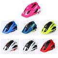 BATFOX 7 видов цветов 4 сезона велосипедный шлем EPS женский дышащий велосипедный шлем fox велосипедные шлемы mtb мужской шлем внедорожный