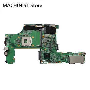 Original For Lenovo ThinkPad IBM T530 T530I laptop notebook motherboard QM77 DDR3 PGA989 48.4QE15.031 04X1487 04X1483