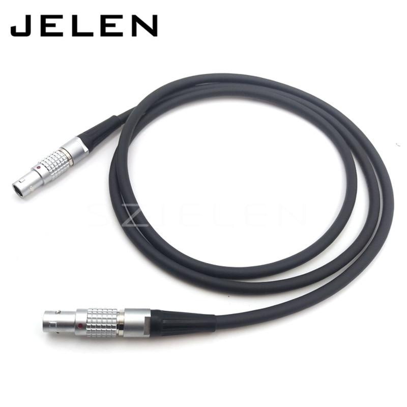 Wiring A Lemo Plug