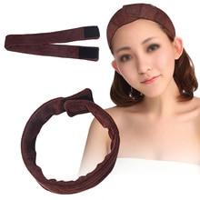 Hot bandeau  Washing Hair Band Makeup Sports Headband Beauty Salon Wash Towel