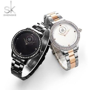 Women Watches Luxury Watch Bracelet Waterproof Dropshipping 2019 Diamond Ladies Wrist Watches For Women Quartz Clock Reloj Mujer дамски часовници розово злато
