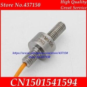 Image 1 - Tipo diminuto do parafuso do sensor da automatização da pilha de carga do sensor da pressão do transdutor da força de impulso da tração