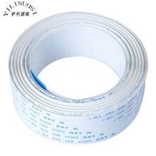 купить Original WIT-COLOR Ultra Series Printer 5600mm 20pin Data Cable по цене 407.07 рублей