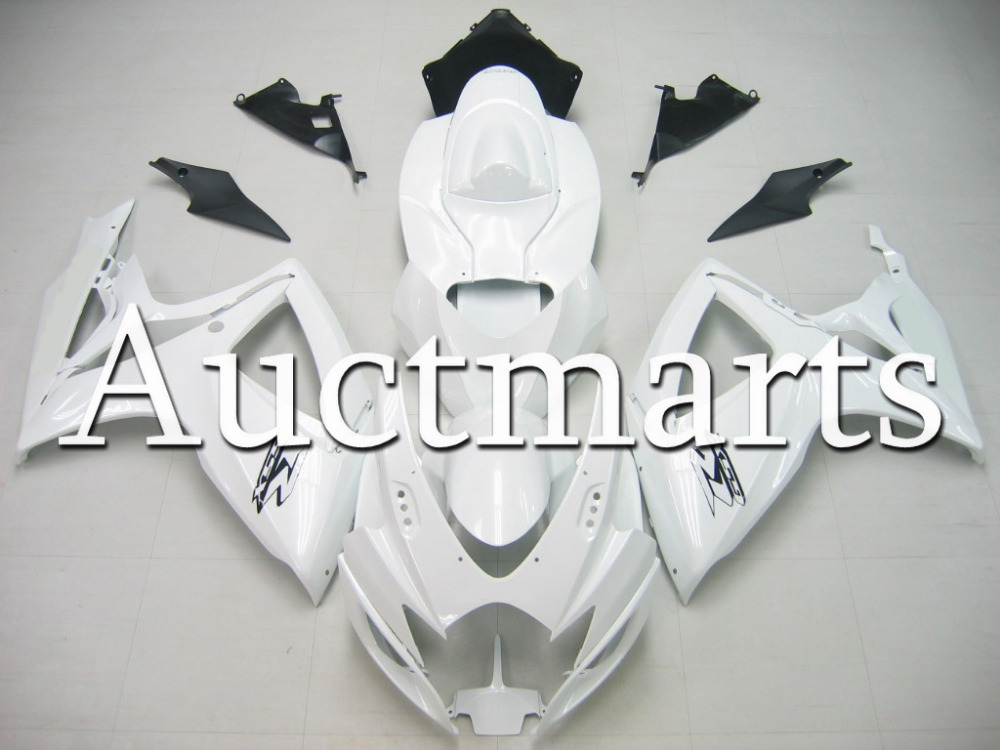 Fit for Suzuki GSX-R 600 2006 2007 ABS Plastic motorcycle Fairing Kit Bodywork GSXR600 06 07 GSXR 600 GSX R600  CB71