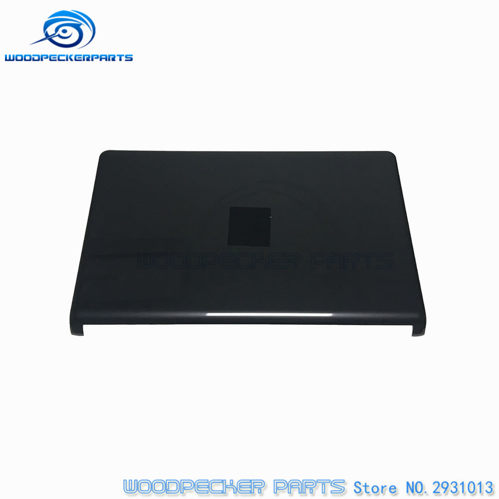 original Laptop New Lcd Top Cover For DELL 1564 touch screen laptop black back A cover gray