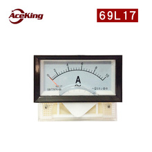 69L17 ammeter 69C17 ac pointer meter 450v dc 50/5a head 400/5 500V 10A15A ac-dc