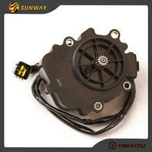 YIMATZU ATV UTV части двигателя в сборе., Спереди шестерни чехол для CFMOTO CF400 CF500 CF600 CF625 CF800 CF1000
