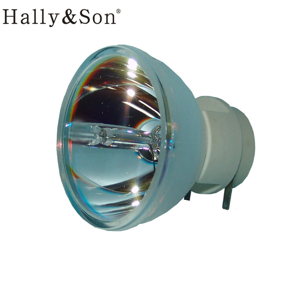 Hally&Son Free shipping High Quality Bare Bulb RLC-051 Lamp for Projector  VIEWSONIC PJD6251 rlc 051 for pjd6251 original bare lamp free shipping