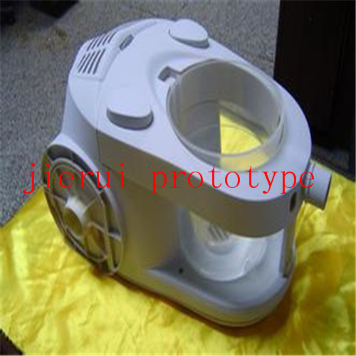Supplier Precision Cooler Fan Plastic Injection Mold vehicle plastic accessory injection mold china makers
