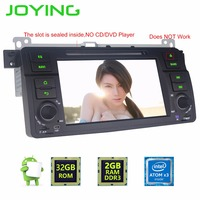 Joying Latest 2GB RAM 7 Android 5 1 Car Radio Audio GPS Steering Wheel HD Player