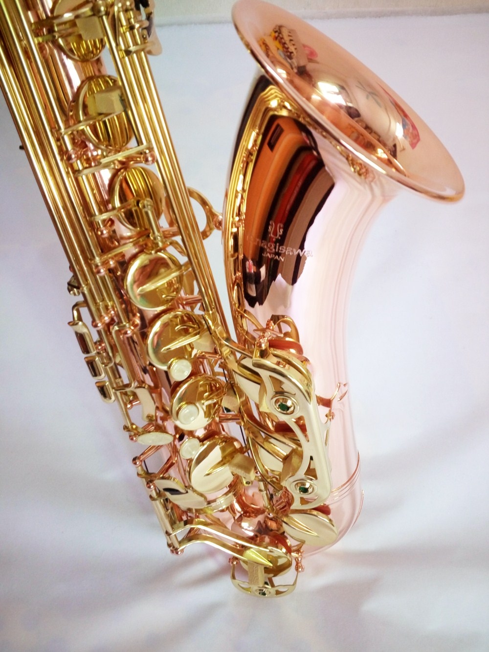 New Yanagisawa Tenor Saxophone T901 High Quality Sax B flat tenor saxophone playing professionally paragraph Music Saxophone tenor saxophone free shipping selmer instrument saxophone wire drawing bronze copper 54 professional b mouthpiece sax saxophone