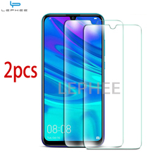 """2 stücke Gehärtetem Glas Für Huawei p smart 2019 Screen Protector psmart 2019 Glas auf Für Huawei p smart 2019 schutz Film 6,2"""""""
