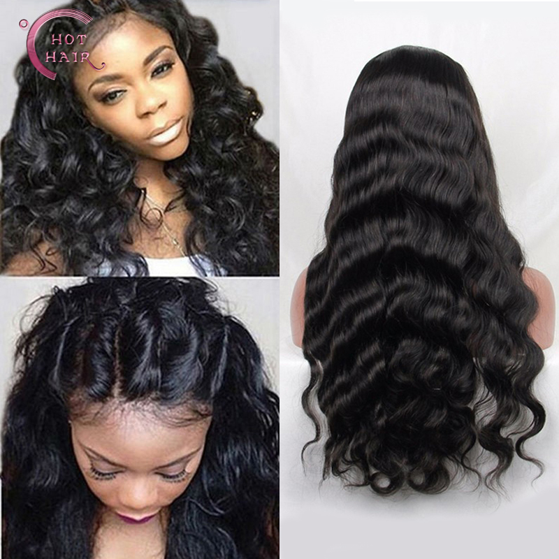 Youtube Best Human Hair Wigs 60