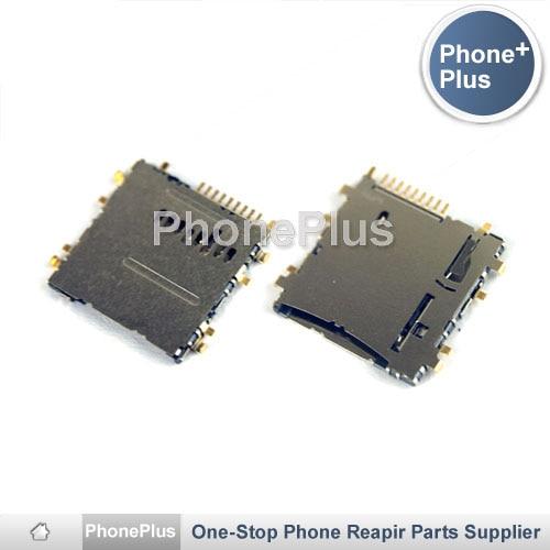 Generic YuXiSIM Card Socket Slot Tray Reader Repair Parts Module for Samsung Tab3 T311 T310 P7310 T315 T111 P5200
