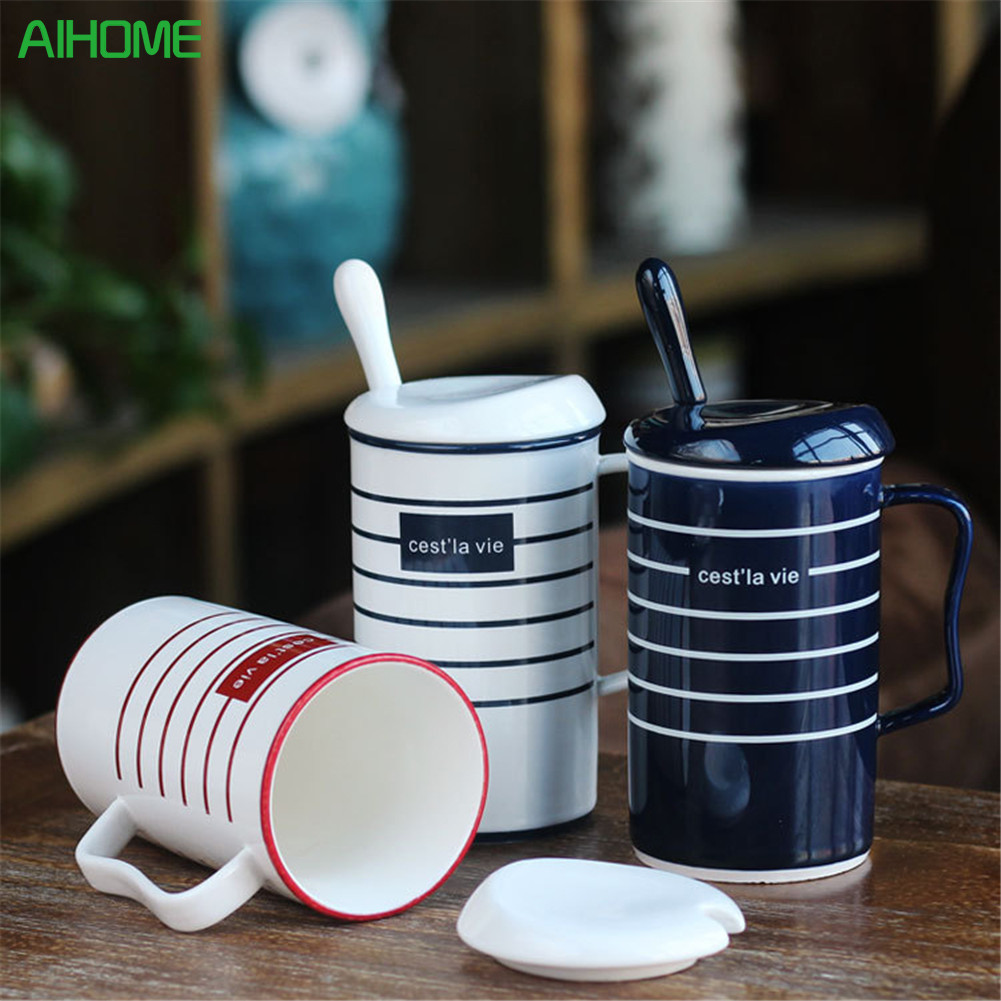 online get cheap designer coffee mugs aliexpresscom  alibaba group - newest design coffee mug simple lifestyle red white tea cup mugs gift forfriends teacher parents