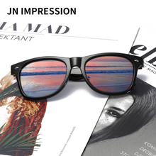JN Brand Design Ultra Light TR90 Polarizing Sunglasses Men, women, square driving glasses, men, goggles UV400T001