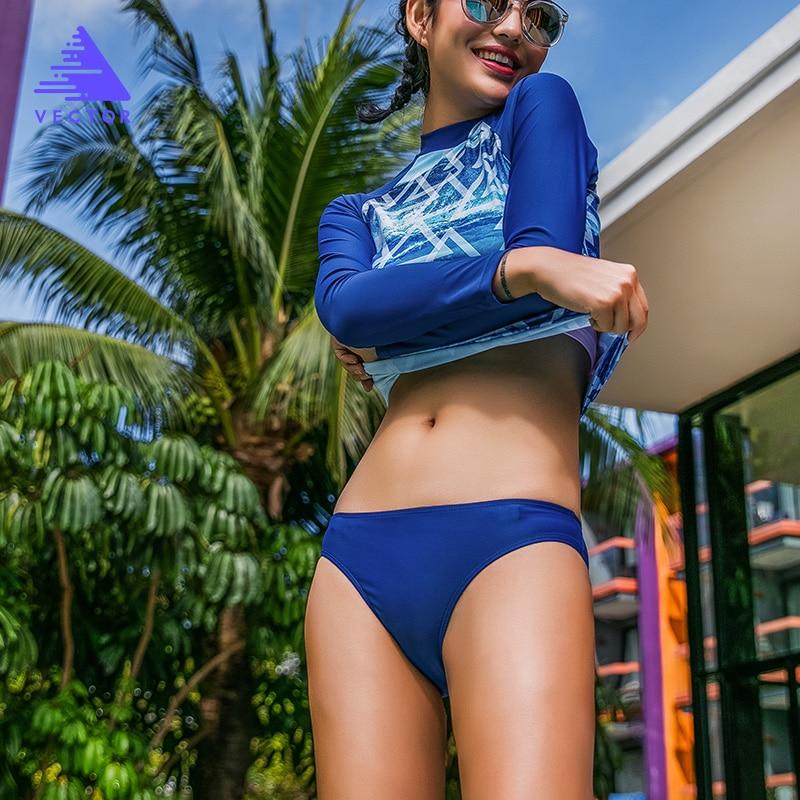 detaljerad look köp bra pålitlig kvalitet VECTOR Diving Bottoms Women Sports Underwear Girls Sexy Bikini ...