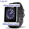 DZ09 Bluetooth Smart Watch с Камерой для Samsung S5/Note 2/3/4, Nexus 6, Htc, Sony и Других Android Смартфонов