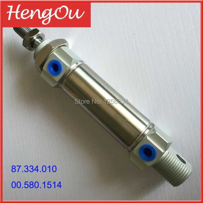 high quality 1 piece Heidelberg SM102 and CD102 Water cylinder 87.334.010 cylinder 00.580.1514, Water roller cylinder