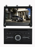S200 IPS touch screen android 8.0 car dvd player for Nissan Patrol 2012 4G/3G device mirror link OBD2 DVR gps car stereo