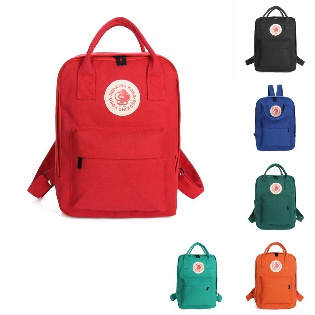 VSEN Hot Canvas Backpacks Multifunctional Women Backpacks School Bags for Girls Student Book Bag Schoolbag winner brand fashion unique design women book bag ladies backpack bags canvas schoolbag backpacks for teenage girls