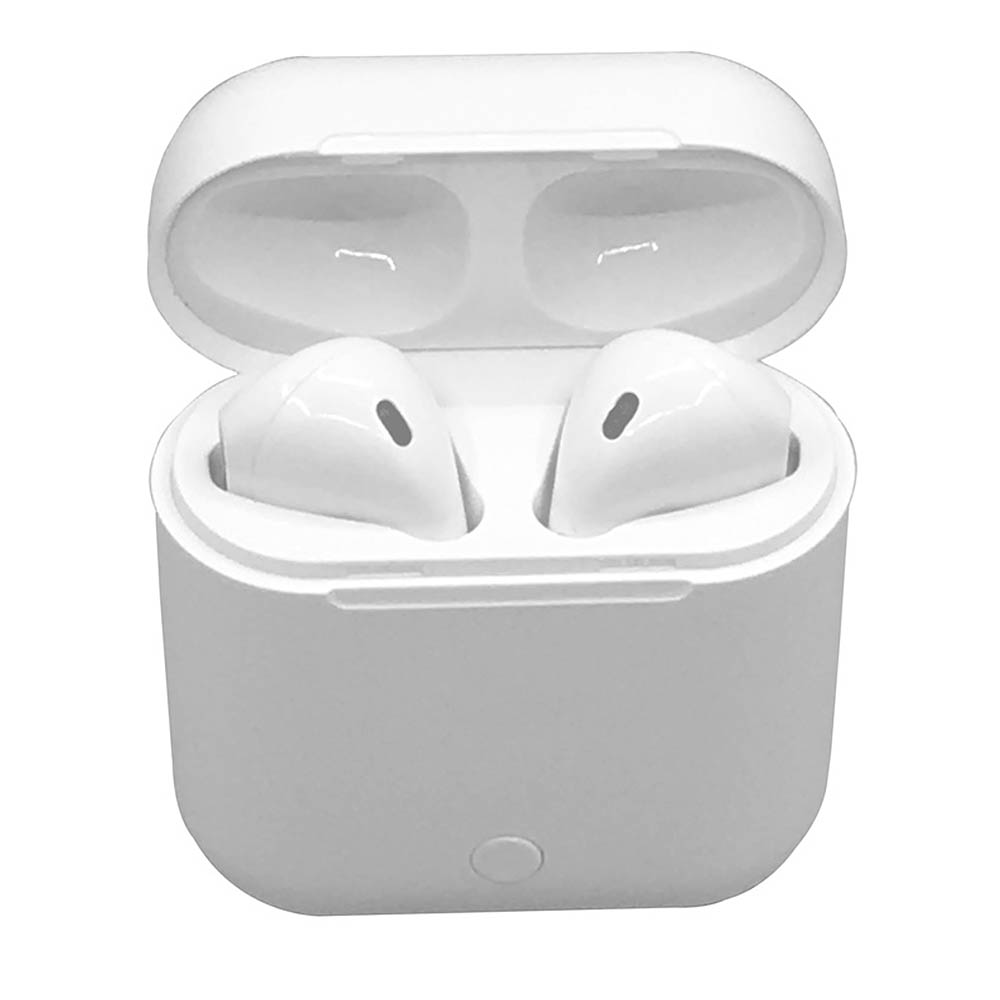 For Airpods Earpods TWS I7S C Wireless Bluetooth Earphones Stereo Earbuds In-Ear Earphone Air Micr Pods for Iphone Apple Android