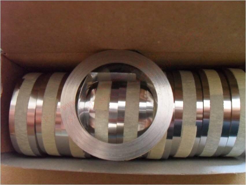 Metalic Embossing Tapes Metal Tapes Sc0032500 Non