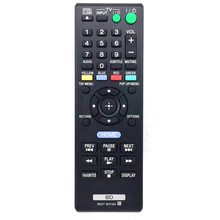 New Replacement RMT-B109A For Sony RMTB109A BD Blu-Ray DVD Player Remote Control BDPS280 BDPS380 BDPS480 BDPS580 BDPBX38