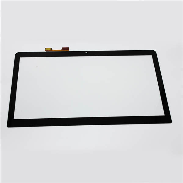 For Dell Inspiron 15 7537 Front Glass Touch Screen Digitizer 15.6